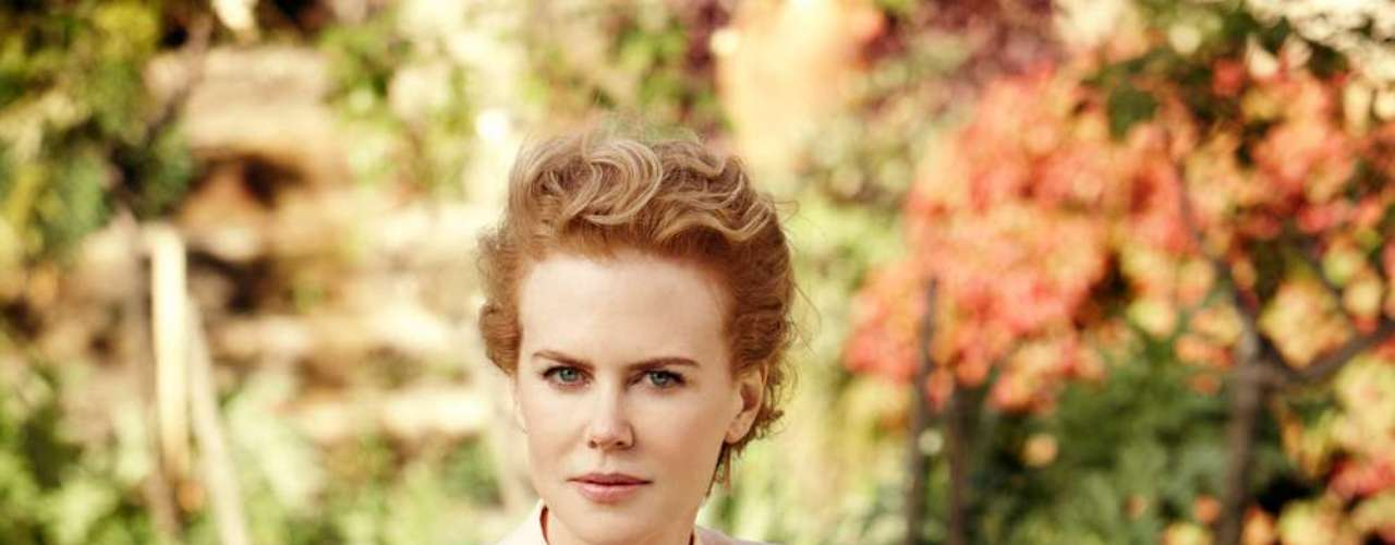 Nicole Kidman (Hemingway & Gellhorn) - Lead Actress in a Miniseries or a Movie