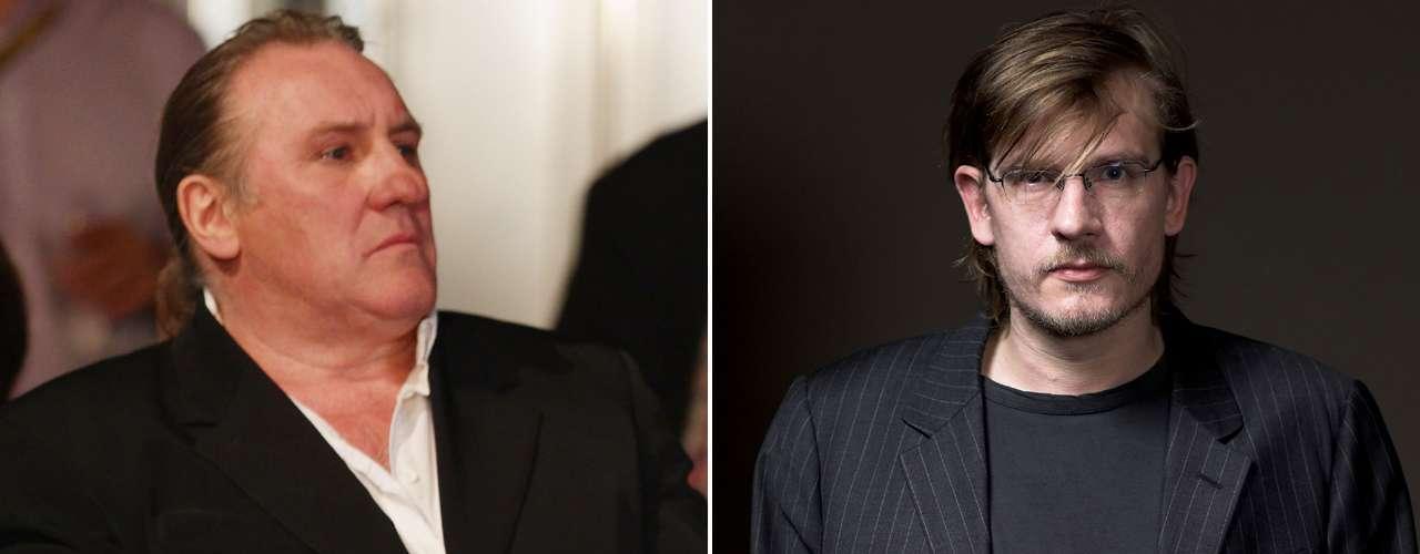 Guillaume Depardieu, hijo del actor francés Gérard Depardieu, murió a los 37 años el 13 de octubre de 2008 tras enfermar gravemente de neumonía que contrajo mientras filmaba la película 'L'enfance d'Icare' en Rumania.