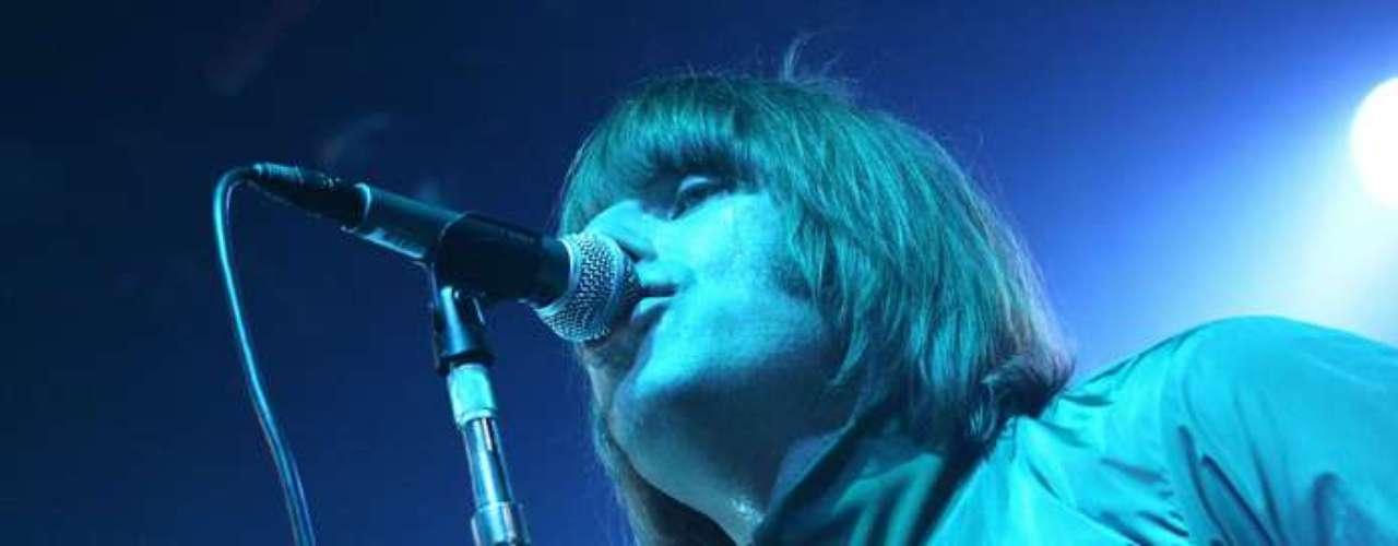 2. Liam Gallagher