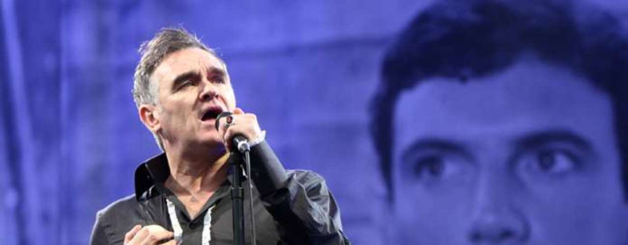 8. Morrissey
