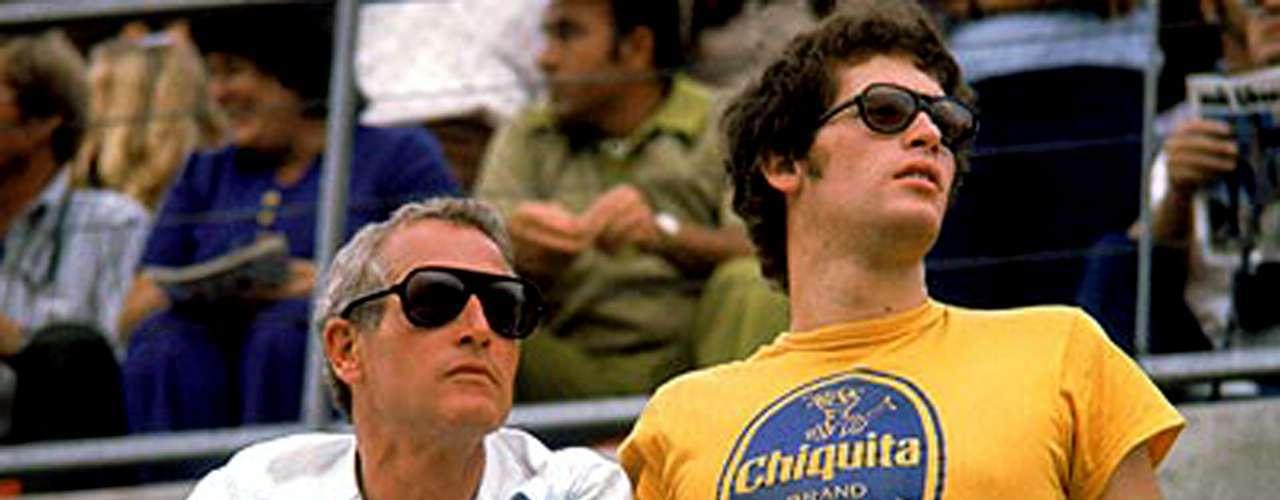 Scott Newman, hijo de Paul Newman, murió a los 28 años de edad por una sobredosis de sustancias ilícitas el 20 de noviembre de 1978. Después de la muerte de su hijo, el actor fundó un centro de prevención de adicciones.