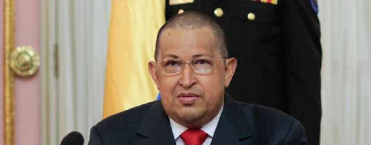 Esta fue la primera aparición en televisión de Hugo Chávez, después de que se diera a conocer que padecía de cáncer, en agosto de 2011.