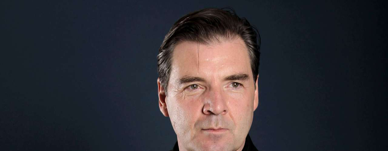 Brendan Coyle is nominated in the 'Outstanding Supporting Actor in a Drama Series' category for 'Downton Abbey.'
