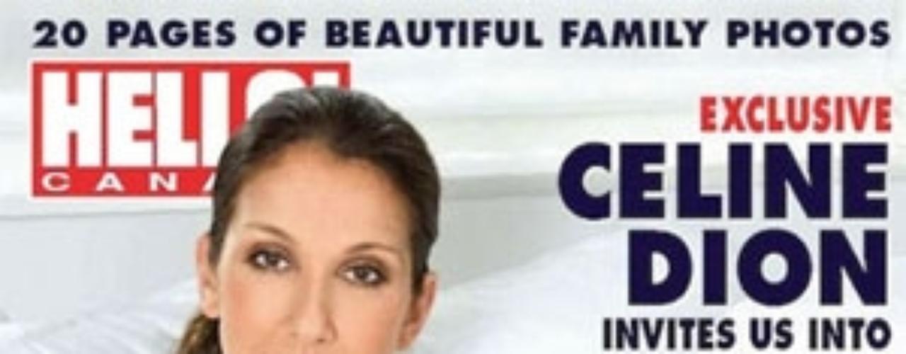 La cantante canadiense Céline Dion dio a luz a los mellizos Eddy y Nelson, nacidos el 23 de octubre del 2010 en un hospital de Miami, en honor del músico argelino Eddy Marnay y del líder surafricano Nelson Mandela. Antes de que nacieran sus hijos, durante una entrevista a la televisión canadiense Dion, de 42 años, casada con el que fue su agente René Angélil, de 68 años, reveló que había quedado embarazada de trillizos tras un procedimiento de fertilización in vitro, pero que posteriormente perdió uno de los fetos.