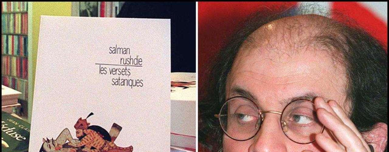 En 1988, el escritor inglés Salman Rushdie publicó su libro Los Versos Satánicos, donde cuestionaba el islamismo y su extremismo. La publicación causó una revuelta en el mundo árabe nunca antes vista.