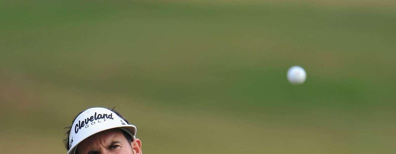 ¿Sabías que una pelota de golf puede ser más letal que una bala? Un estudio realizado por un forense español explica que el impacto de una pelota de golf, puede producir en una persona mayor daño que un disparo de pistola, si la bola alcanza velocidades cercanas a los 300 kilómetros por hora.
