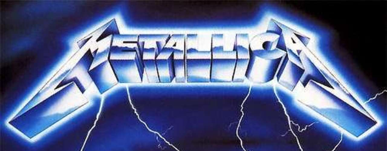 10. Metallica - 'Ride the Lightning'. Segundo álbum de estudio de la banda de thrash metal. Fue publicado el 27 de julio 1984 bajo el sello discográfico Megaforce Records. Canciones como 'For Whom the Bells Toll' y 'Creeping Death' se han convertido en emblemas del thrash metal, pero fue gracias a 'Fade to Black' que la banda de James Hetfield consiguió la atención del planeta.