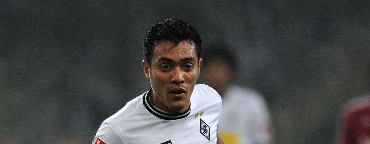 Venezuelas Juan Arango continues to shine in Europe. He will participate in the tournament with Borussia Monchengladbach.