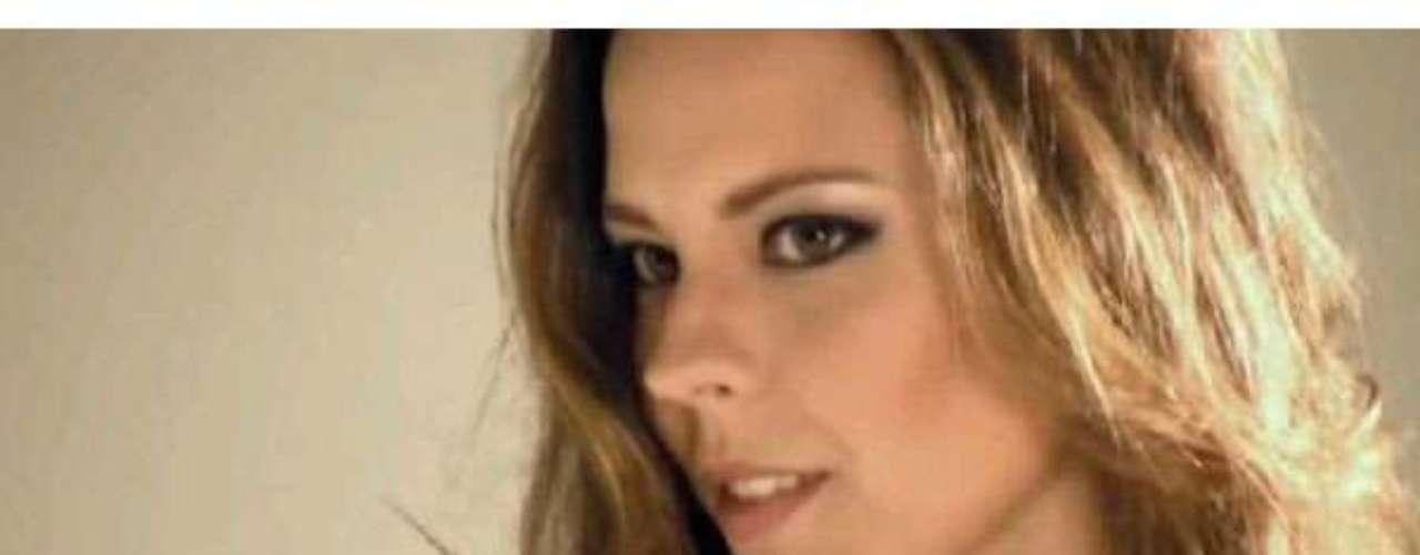 Miss Panamá - Stephanie Vander Werf. Nació en Ciudad de Panamá el 26 de octubre de 1986. Es licenciada en Publicidad y Relaciones Públicas por la Universidad Cristiana de Texas en Fort Worth. Mide  1.78 metros de estatura. Su cabello es castaño y sus ojos color café.