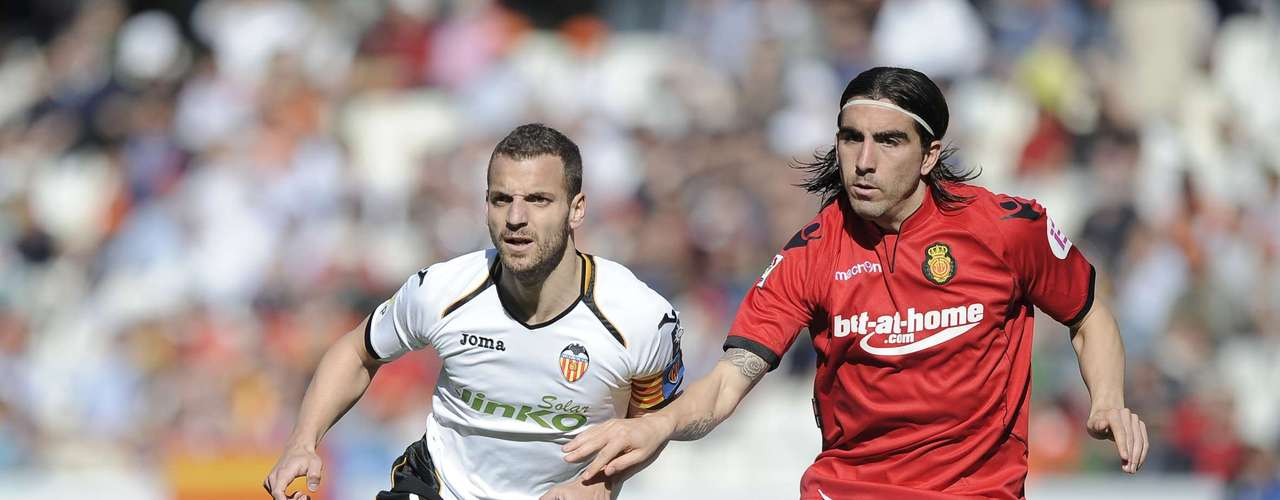 23 de septiembre - Valencia quiere subir posiciones en España pero deberá vencer de visita al Mallorca