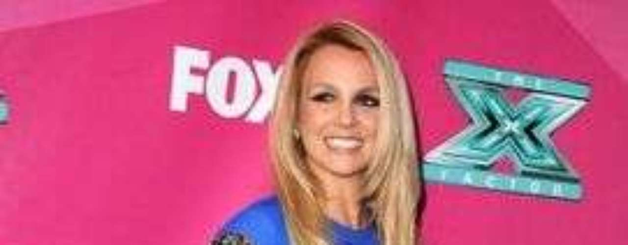 Britney Spears no es la única que sufre esta enfermedad. Las situaciones de alto estrés le pasan factura a las más famosas. Eva Longoria o Victoria Bekcham también la han sufrido.