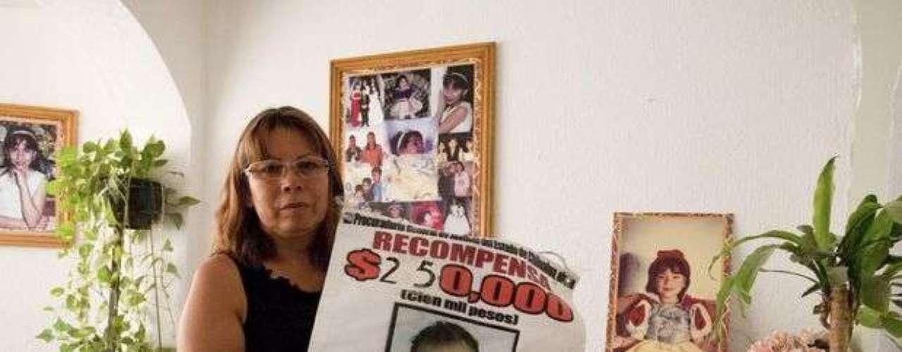 El acoso contra activistas sociales se refleja en asesinatos y persecuciones sin esclarecer, como el caso de la señora Marisela Escobedo, quien por años pidió justicia por el homicidio de su hija Rubí Frayre.