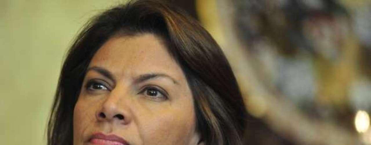 La de Costa Rica, Laura Chinchilla, elegida en 2010, posee un 13% del apoyo ciudadano. El sondeo de Mitofsky refleja la aprobación popular de 20 líderes americanos, basándose en las mediciones publicadas por los medios de comunicación digitales de los países de la región.