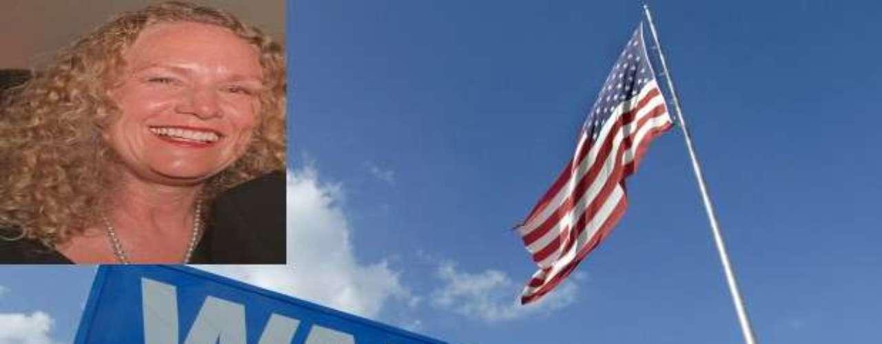 Christy Walton -  Las mujeres en Estados Unidos también dicen presentes. Ese es el caso de Walton que junto a su familia es accionista de Walmart. Su patrimonio neto alcanza los 27.9 mil millones de dólares.