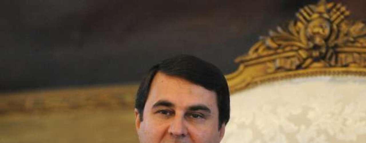 El presidente paraguayo, Federico Franco, que accedió al cargo tras la destitución de Fernando Lugo, el pasado 22 de junio, posee un apoyo del 36%.