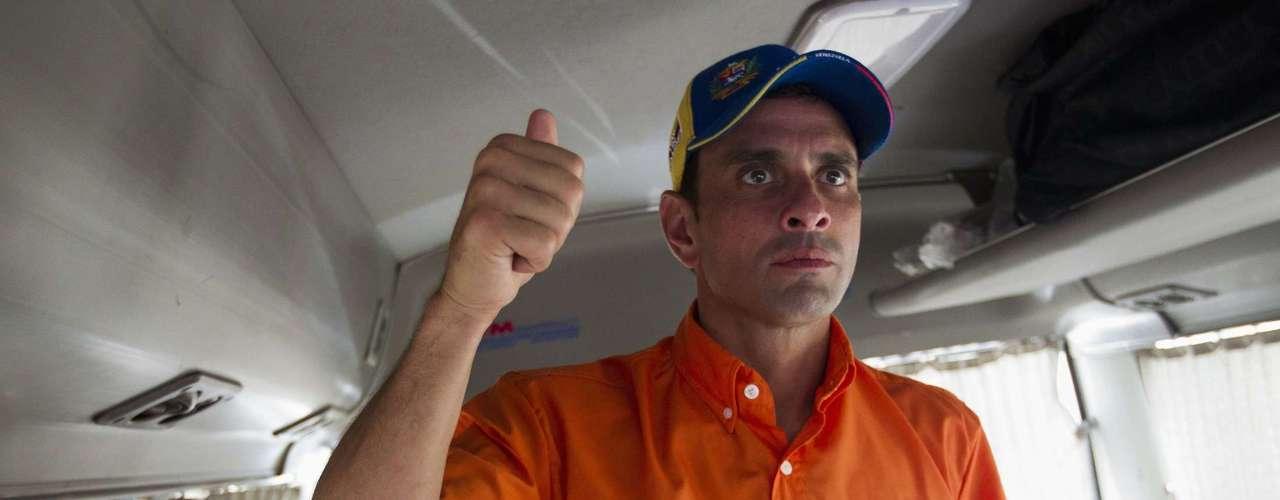 Casi 19 millones de venezolanos elegirán el 7 de octubre al presidente que dirigirá el país durante el periodo 2013-2019 con Chávez y Capriles, como favoritos de una lista que completan otros cuatro aspirantes independientes.