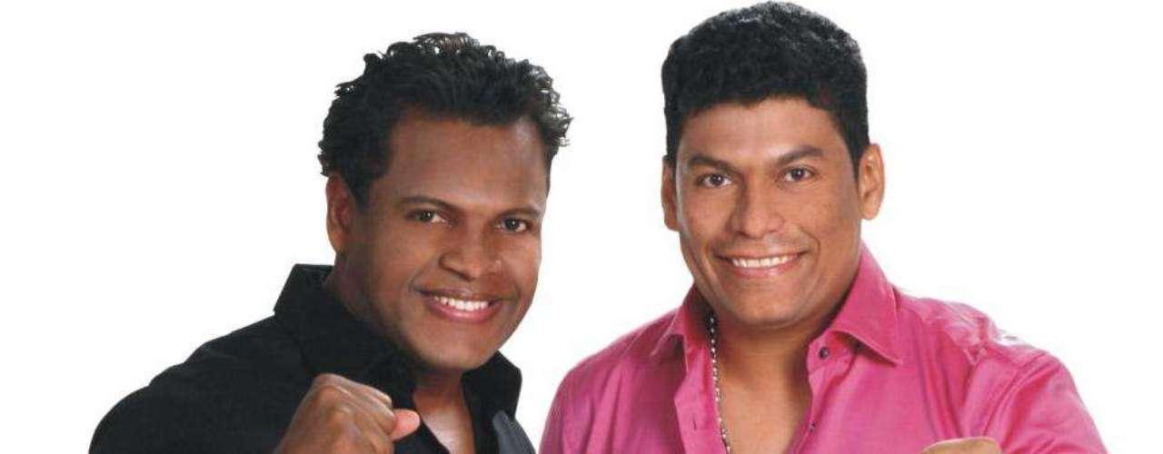 Omar Geles. El cantante, acordeonero y compositor de vallenato también dará la pelea para que el premio Grammy Latino a Mejor Álbum Vallenato / Cumbia se quede en la sala de su casa.