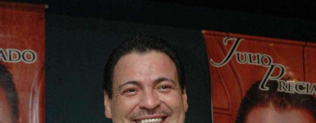 Julio preciado arremetió duro contra Espinoza Paz en una entrevista publicada por la página TVNotas. \