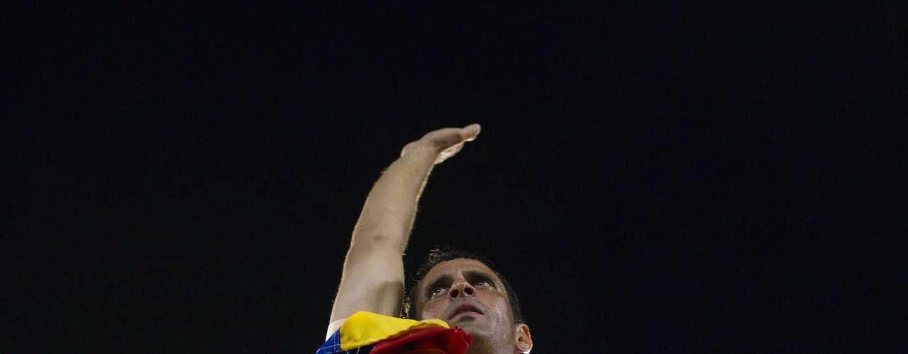 El próximo 7 de octubre en una contienda electoral que determinará quien será el próximo presidente de Venezuela, Hugo Chávez y Henrique Capriles, los candidatos más fuertes, se enfrentarán con el fin de obtener una victoria histórica.
