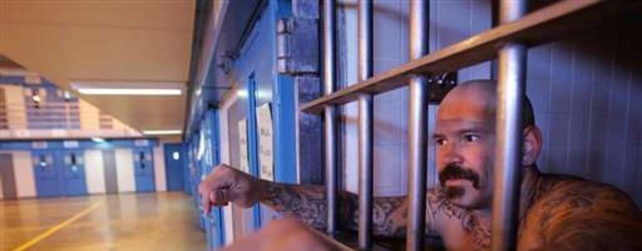 Murphy se refirió a la huelga de hambre que protagonizaron más de mil reos en Pelican Bay en julio de 2011 para denunciar las condiciones carcelarias. AI fue la única institución que tuvo acceso a esa prisión cuatro meses después de la huelga.