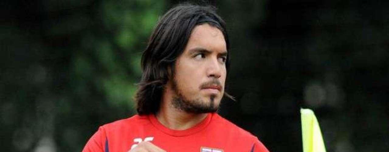 Juan Vargas (Génova)
