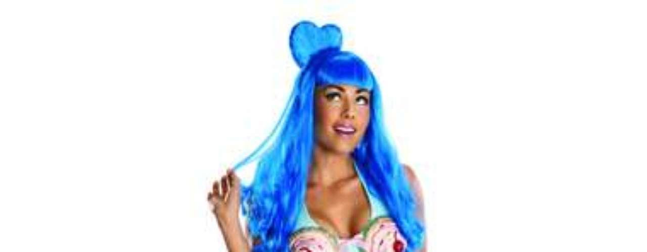 ¿Fans de Katy Perrry? Atrévete a imitarla y seducir a todos los amantes de la cantante del pop