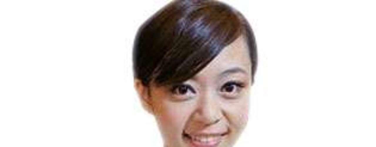 Miss Taipei - Nianyu Yu.
