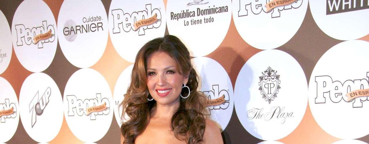 Se especuló mucho si Thalía y Laura habían roto nuevamente su relación. La cantante nunca declaró nada pero por su lado, Laura sí lo hizo