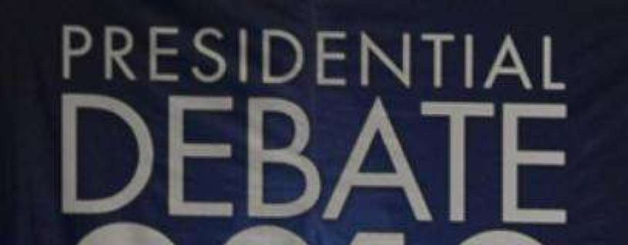 Los próximos debates presidenciales serán el 16 y 22 de octubre.