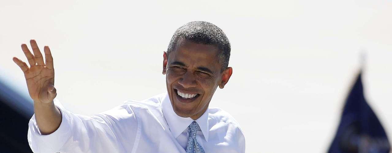 Obama, quien aspira a la reelección aprovechará para discutir una reforma migratoria \