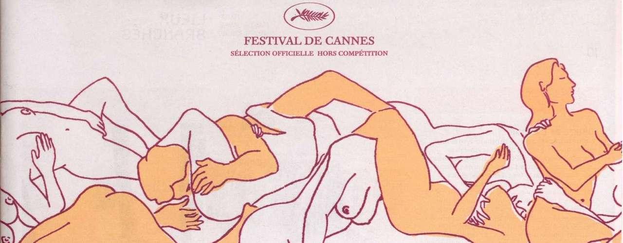 John Cameron Mitchel no tuvo reparos en enseñar  desnudos masculinos (y femeninos) en 'Shortbus', cine que no dudaba en mostrar hombres desnudos, sexo real y una autofelación, todo ello esquivando la temida 'X'.