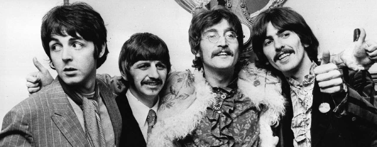 En 1970, poco antes del lanzamiento de su último disco 'Let it Be', The Beatles anunciaron su separación. Como dato curioso, este disco fue grabado antes de la edición y salida a la venta de 'Abbey Road', el penúltimo trabajo publicado por el grupo.