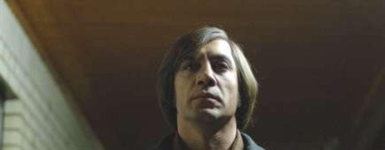 ANTON: es el nombre del personaje espantoso personaje que interpretó Javier Bardem en la cinta 'No Country for Old Men'.