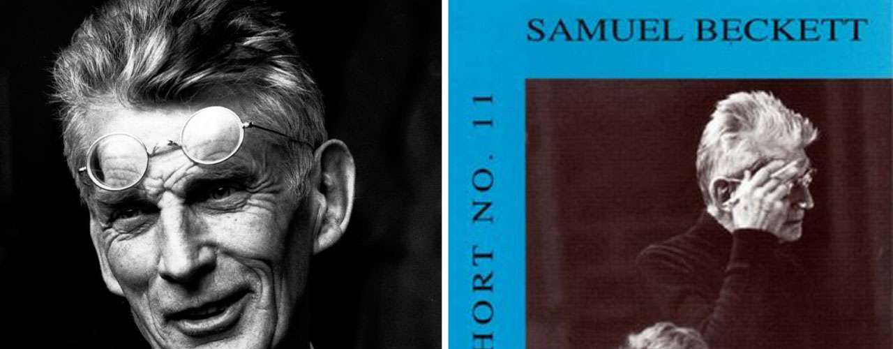 El escritor Samuel Beckett recibió el mismo premio en 1969 por \