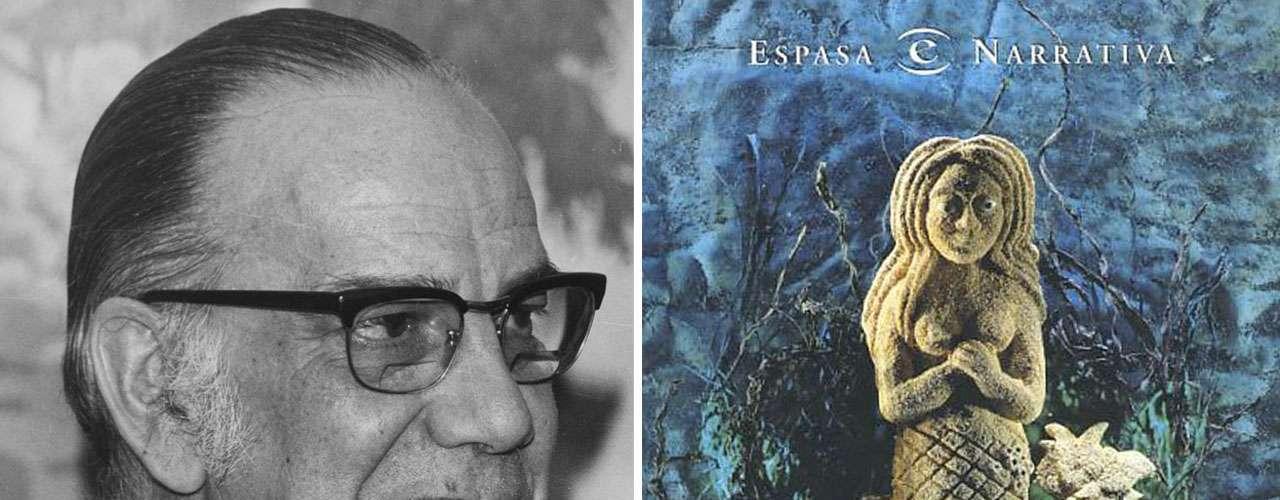 El español Camilo José Cela lo ganó un año antes, en 1989, por su \