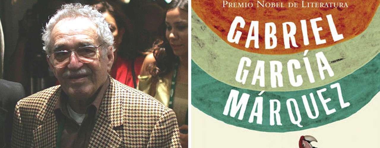 El escritor colombiano Gabriel García Márquez fue Premio Nobel en 1982, \