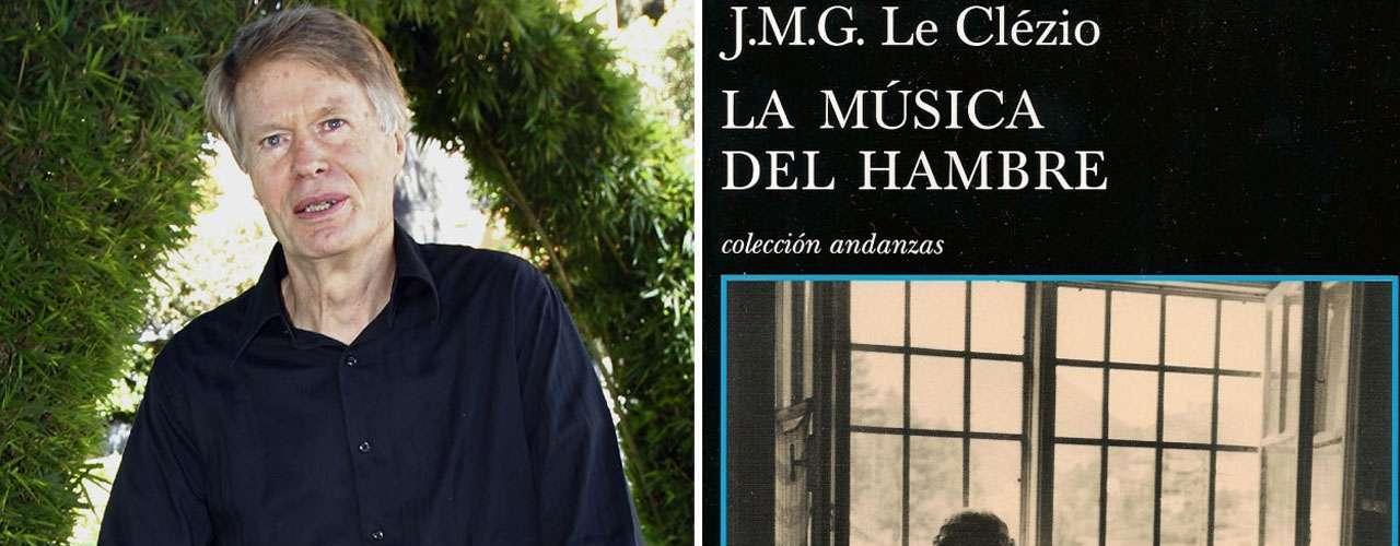 El francés Jean-Marie Gustave Le Clézio fue el elegido en 2008 por ser un \