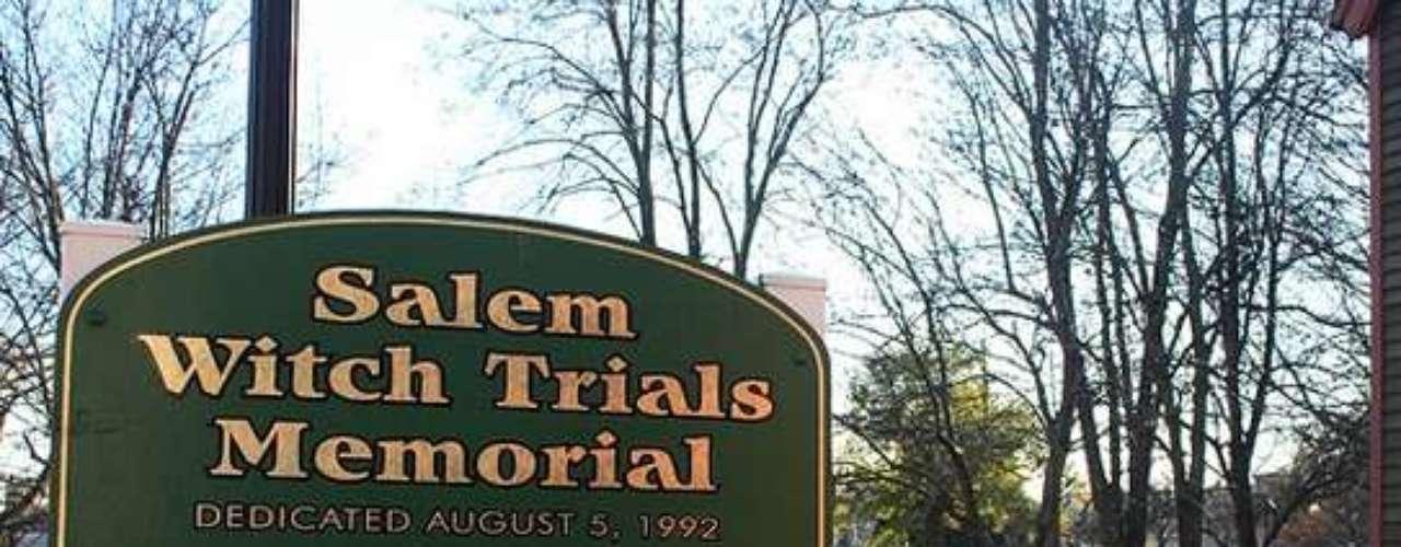 SALEM: un nombre inspirado en la llamada 'Ciudad de las Brujas'.