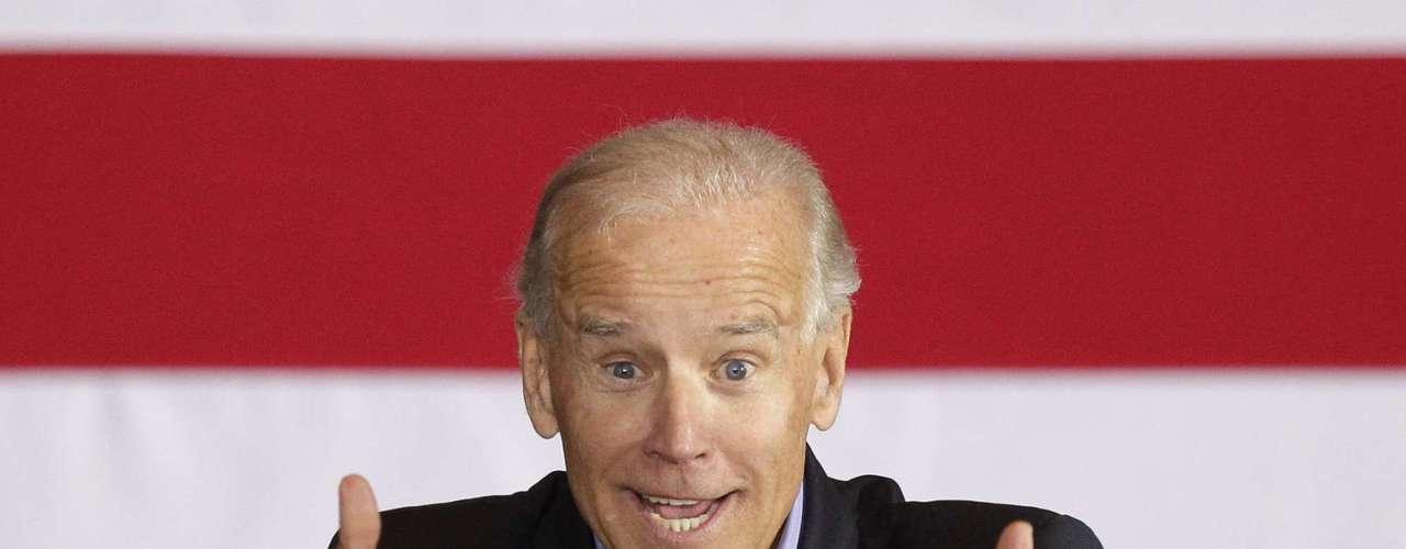 Biden, de 69 años, no es conocido por ser reservado y sus declaraciones en la campaña electoral a veces han sido noticia por las razones equivocadas.