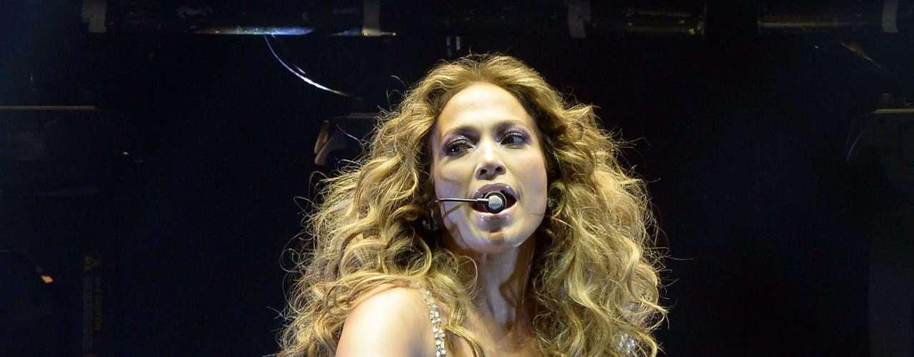 La cantante, que ya pasó la barrera de los 40, vive una segunda era de plenitud.