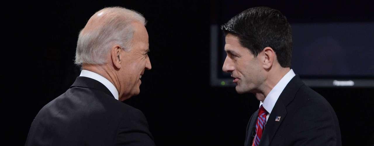 Biden le respondió:  \