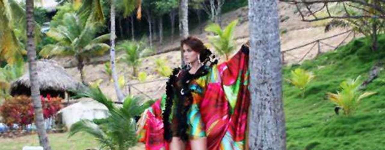 Miss Venezuela - Irene Sofía Esser Quintero. Nació en Río Caribe, el 20 de noviembre de 1991. Hizo en Inglaterra un curso en el Shrewsbury College of Arts & Technology. Mide 1.78 metros de estatura.