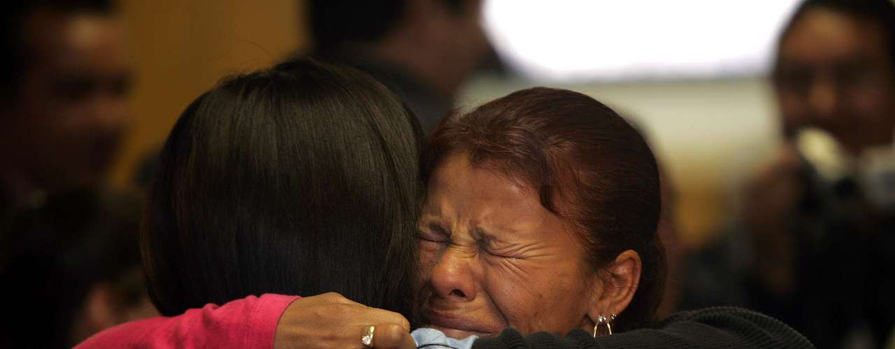 Una fuente oficial reveló que la Fiscalía especializada en delitos contra mujeres en Ciudad Juárez, al norte de México, ha resuelto 282 de un total de 312 denuncias de desaparición de mujeres este año, pero aún hay 30 casos sin resolver.