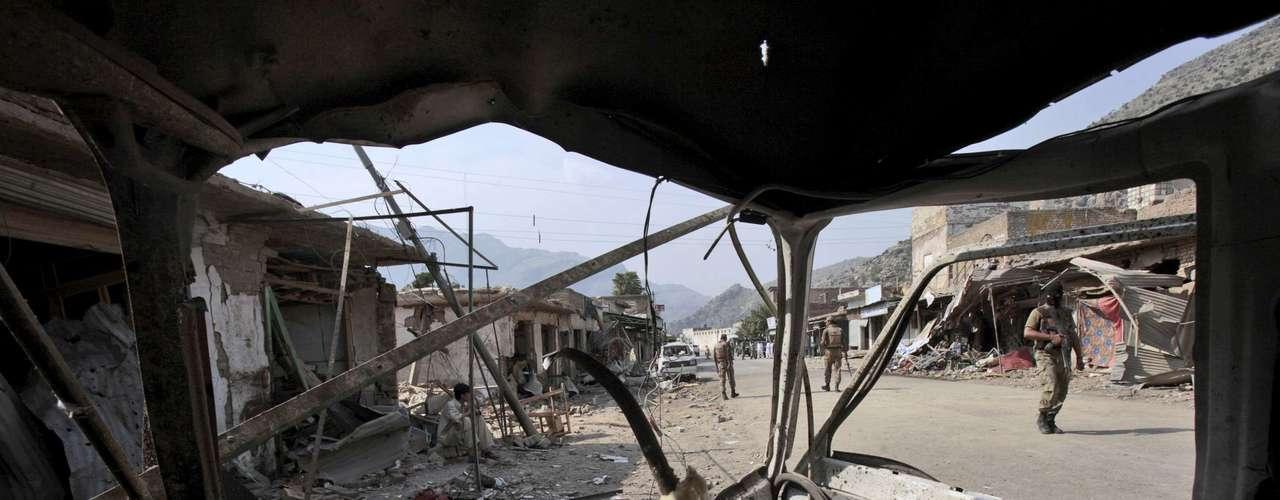 Sin embargo, un portavoz del movimiento talibán paquistaní, Muhamad Afridi, negó en declaraciones a \