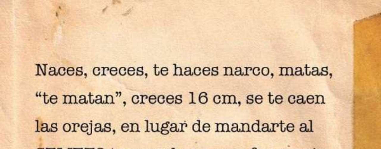 Según la Marina-Armada de México, \