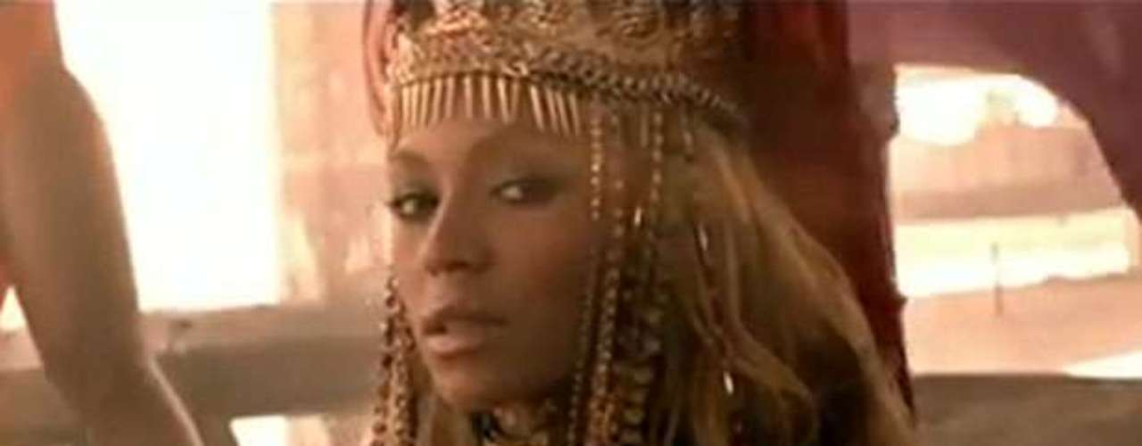 No offense to past halftime performers, (cough-Madonna-cough) but currently Beyoncé reigns as the pop queen.