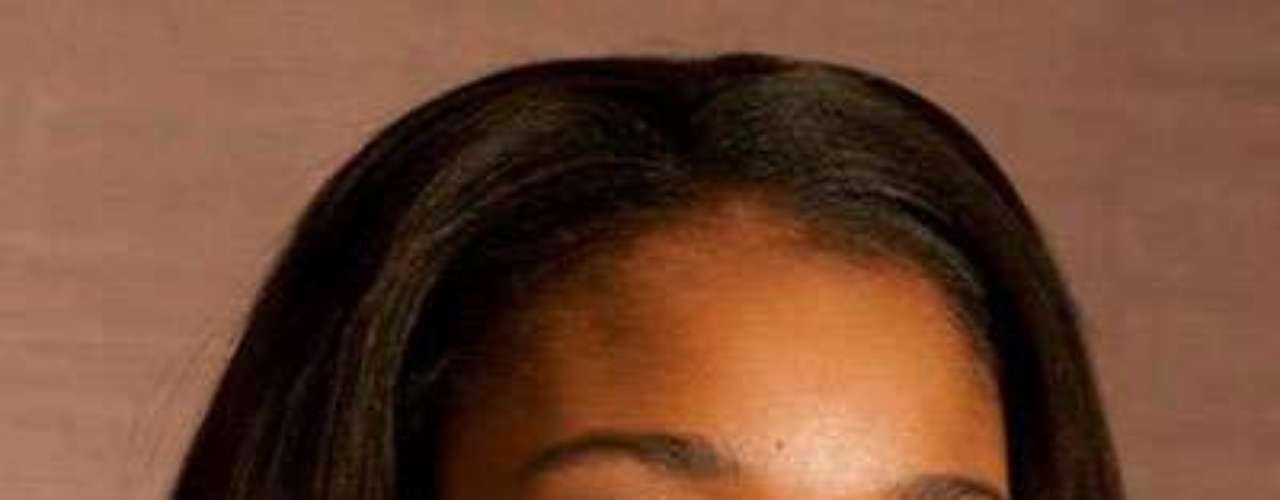 Miss Namibia - Tsakana Nkandi. Procedente de  Tsumeb. Es modelo profesional en su país. Mide 1.79 metros de estatura. Su cabello es negro y sus ojos marrones.
