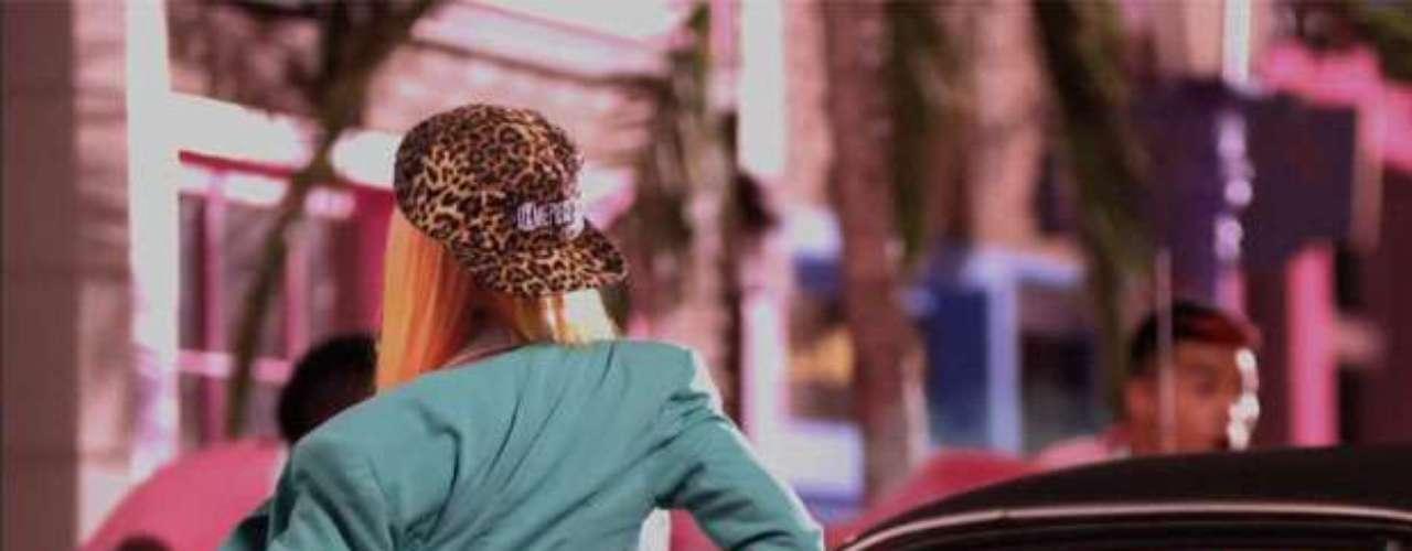 Nicki Minaj y Cassie son las divas protagonistas del video sexy de la semana, al aparecer en el material audiovisual \