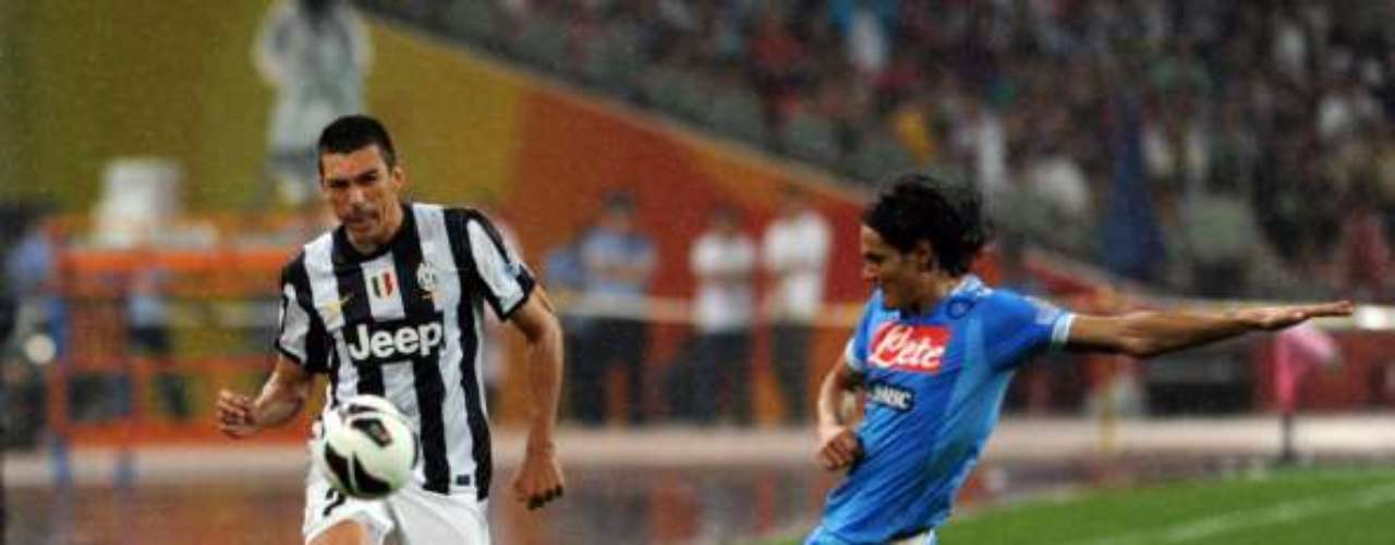 Saturday October 20: Juventus and Napoli fight for the top spot in the Serie as both teams have 19 points going into the game. Juventus is also putting its undefeated streak, extending back to all of last season, on the line.
