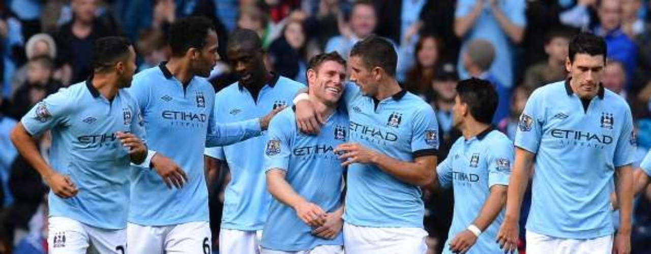 Saturday October 20: Manchester City visits Westbrom in the Premier League.